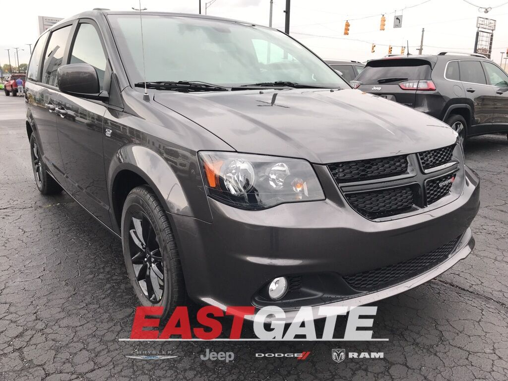 2019 Dodge Grand Caravan 35TH ANNIVERSARY SXT Indianapolis IN