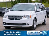Dodge Grand Caravan 35th Anniversary 2019