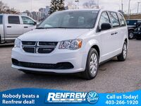 Dodge Grand Caravan Canada Value Package 2WD 2019