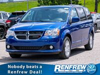 Dodge Grand Caravan Crew Plus 2WD 2019