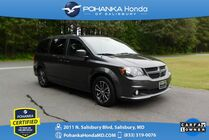2019 Dodge Grand Caravan GT ** Pohanka Certified 10 Year / 100,000  **