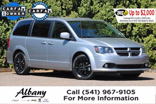 2019 Dodge Grand Caravan GT Albany OR