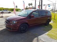 2019_Dodge_Grand Caravan_GT_ Brownsville TX