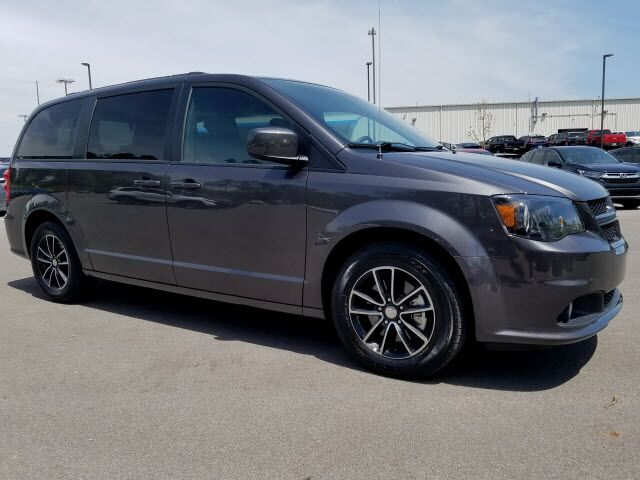 2019 Dodge Grand Caravan GT Chattanooga TN
