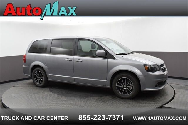 2019 Dodge Grand Caravan GT FWD Farmington NM