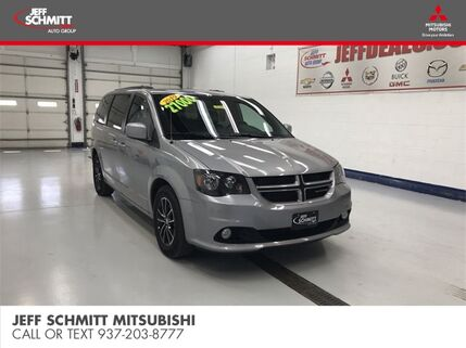2019_Dodge_Grand Caravan_GT_ Fairborn OH