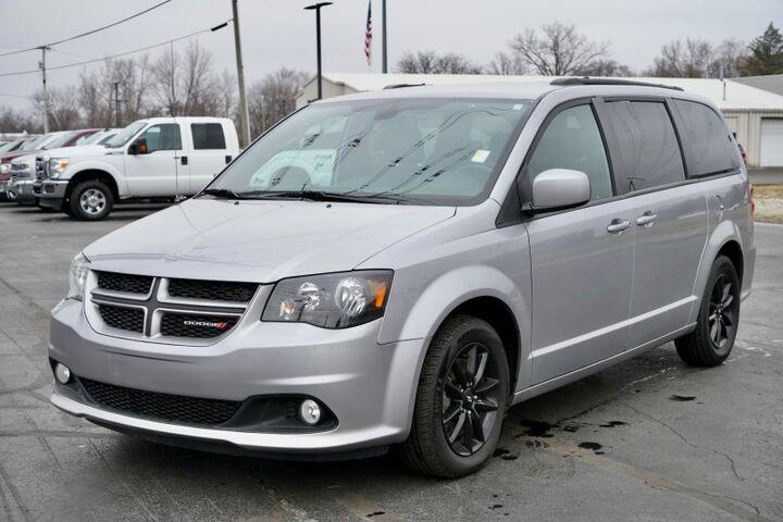 2019 Dodge Grand Caravan GT Fort Wayne Auburn and Kendallville IN