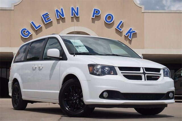 2019 Dodge Grand Caravan GT Gainesville TX