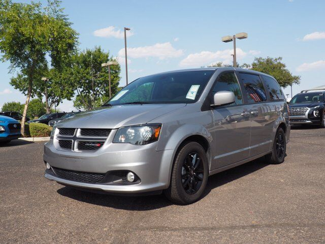 2019 Dodge Grand Caravan GT Gilbert AZ