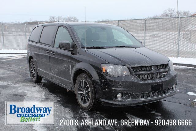 2019 Dodge Grand Caravan GT Green Bay WI