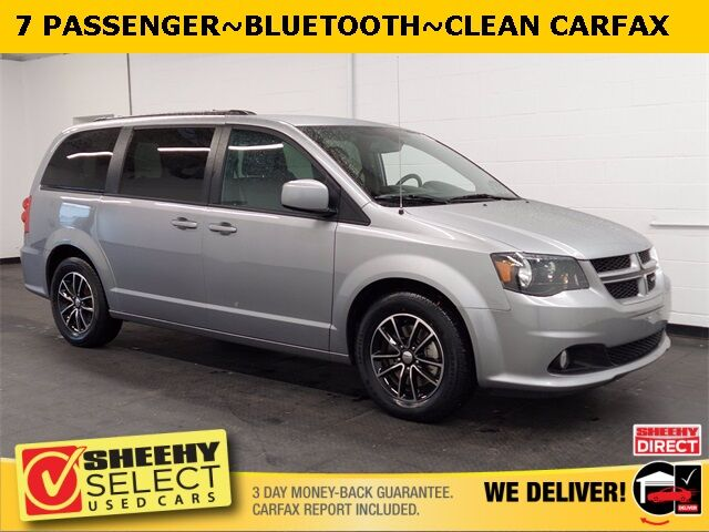 2019 Dodge Grand Caravan GT Waldorf MD