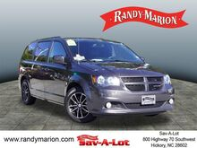 2019_Dodge_Grand Caravan_GT_ Hickory NC