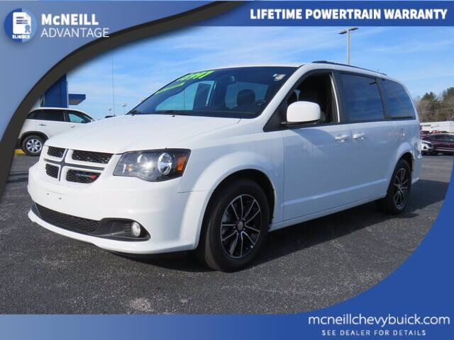 2019 Dodge Grand Caravan GT High Point NC