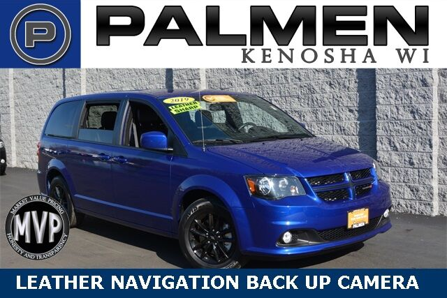 2019 Dodge Grand Caravan GT Kenosha WI