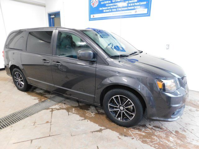 2019 Dodge Grand Caravan GT LEATHER Listowel ON