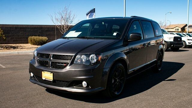 2019 Dodge Grand Caravan GT Las Vegas NV