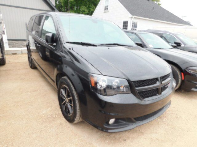 2019 Dodge Grand Caravan GT Listowel ON