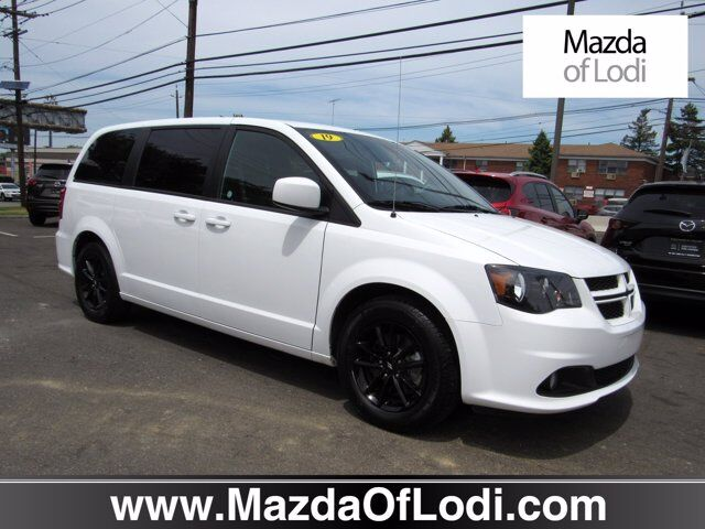 2019 Dodge Grand Caravan GT Lodi NJ