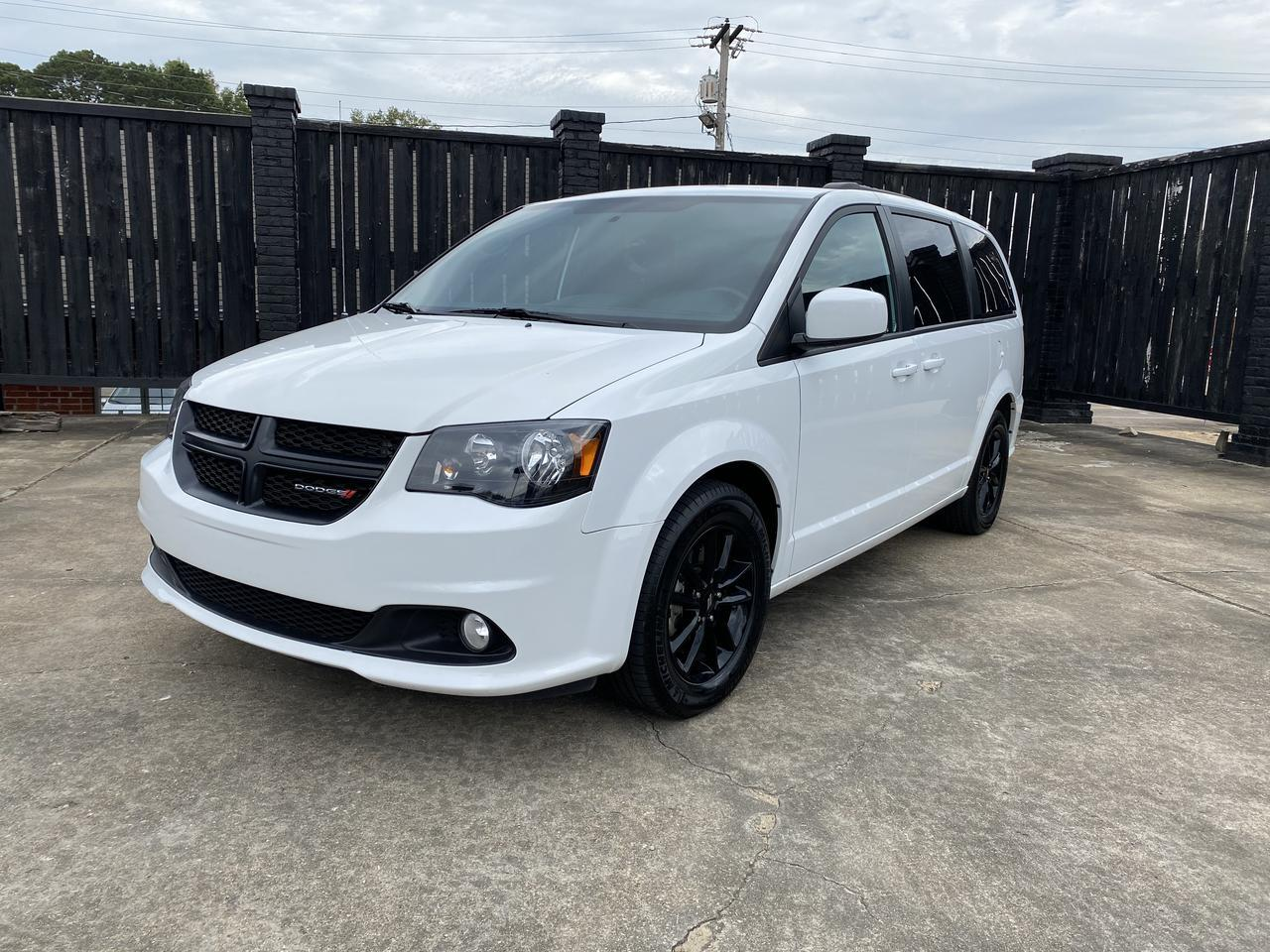 2019 Dodge Grand Caravan GT Louisville MS