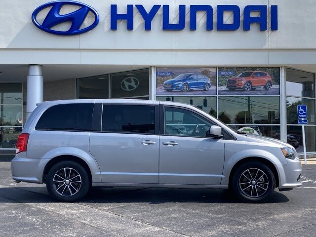 2019 Dodge Grand Caravan GT Marion OH
