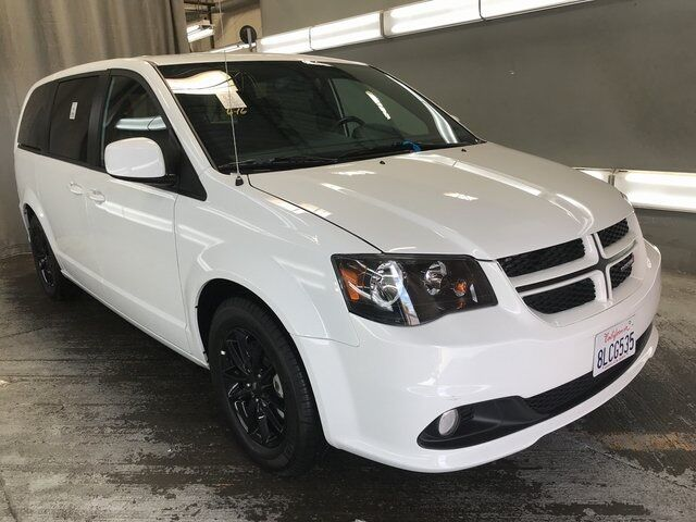 2019 Dodge Grand Caravan GT Milwaukee WI