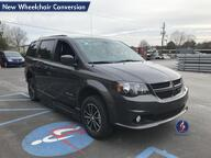 2019 Dodge Grand Caravan GT New Wheelchair Conversion Conyers GA