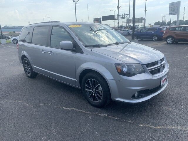 2019 Dodge Grand Caravan GT West Memphis AR