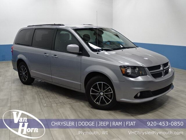 2019 Dodge Grand Caravan GT Plymouth WI