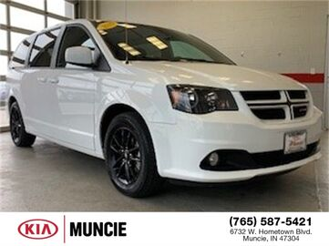 2019_Dodge_Grand Caravan_GT_ Richmond KY
