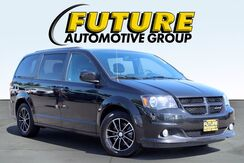 2019_Dodge_Grand Caravan_GT_ Roseville CA