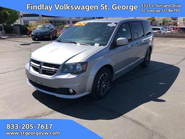 2019 Dodge Grand Caravan GT St. George UT