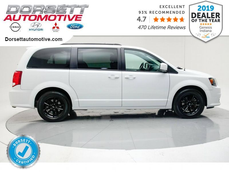 2019 Dodge Grand Caravan GT Terre Haute IN