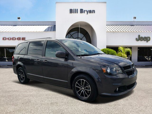 2019 Dodge Grand Caravan GT WAGON Leesburg FL