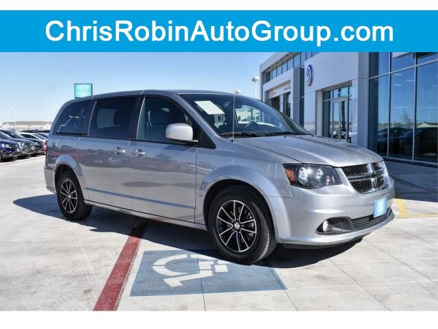 2019 Dodge Grand Caravan GT WAGON Midland TX