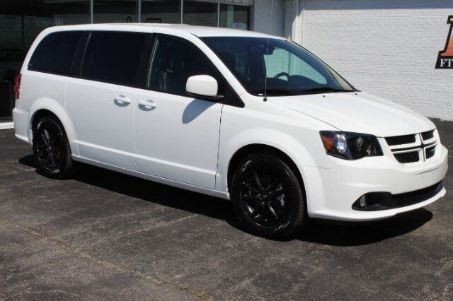 2019 Dodge Grand Caravan GT Wagon Fort Scott KS