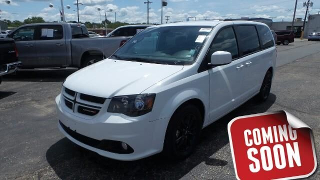 2019 Dodge Grand Caravan GT Wagon Topeka KS