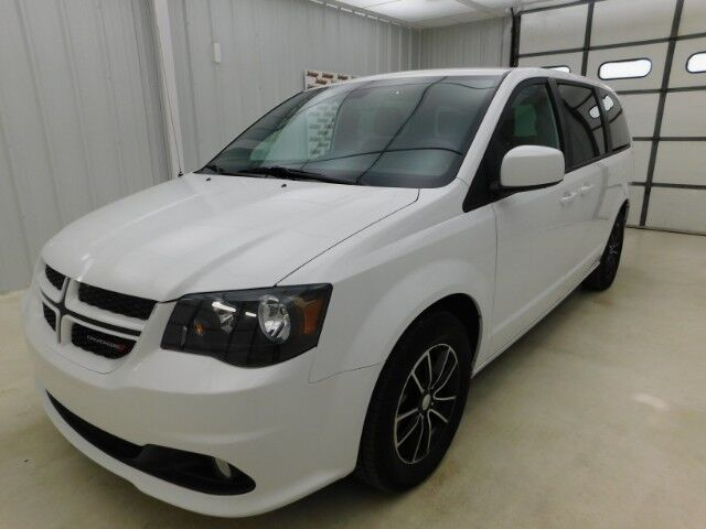 2019 Dodge Grand Caravan GT Wagon Manhattan KS