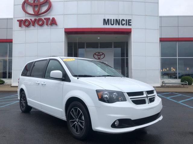 2019 Dodge Grand Caravan GT Wagon Muncie IN
