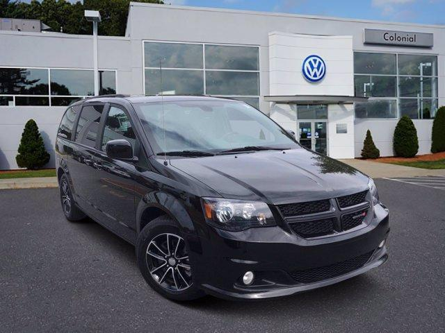 2019 Dodge Grand Caravan GT Wagon Westborough MA