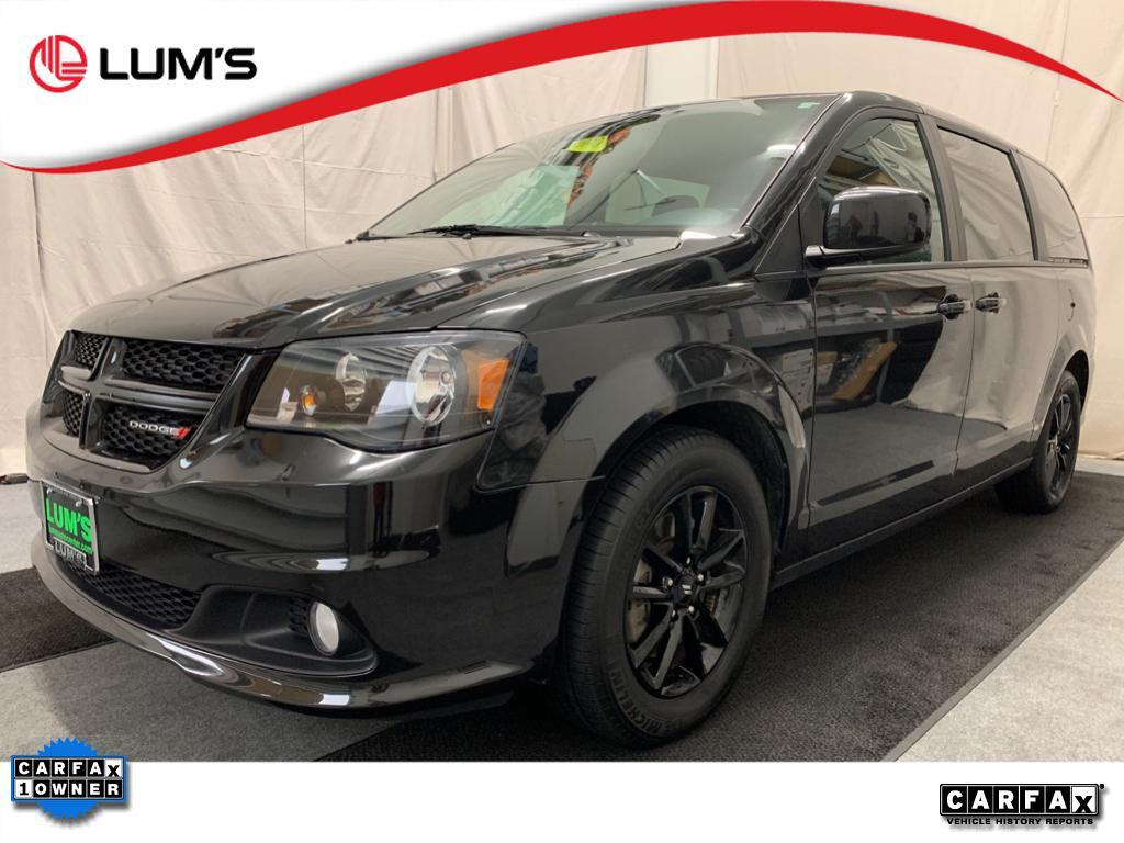 2019 Dodge Grand Caravan GT Warrenton OR