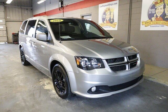 2019 Dodge Grand Caravan GT Winter Haven FL
