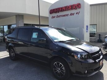 2019_Dodge_Grand Caravan_GT_ Cape Girardeau