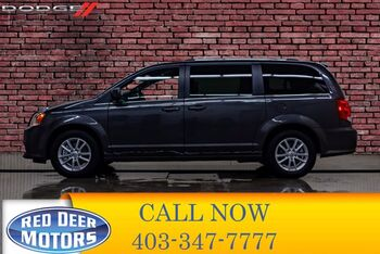 2019_Dodge_Grand Caravan_Premium Plus DVD BCam_ Red Deer AB