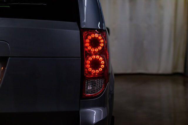 2019 Dodge Grand Caravan Premium Plus TV BCam Red Deer AB