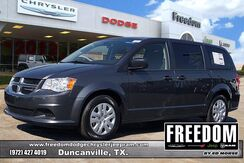 2019_Dodge_Grand Caravan_SE_ Delray Beach FL