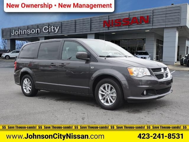 2019 Dodge Grand Caravan SE 35th Anniversary Edition Johnson City TN
