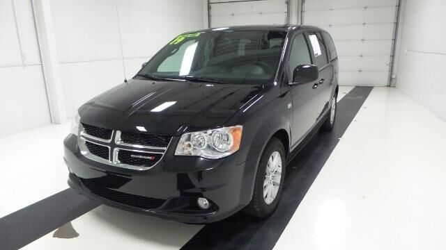 2019 Dodge Grand Caravan SE 35th Anniversary Edition Topeka KS