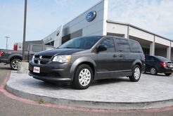 2019_Dodge_Grand Caravan_SE 35th Anniversary Edition_ Mission TX