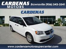 2019_Dodge_Grand Caravan_SE_ Brownsville TX