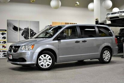 2019_Dodge_Grand Caravan_SE_ Boston MA